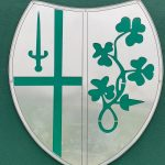 London Irish Crest