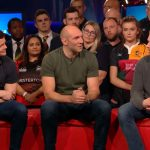 Rugby Tonight Panel