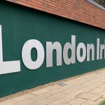London Irish Sign